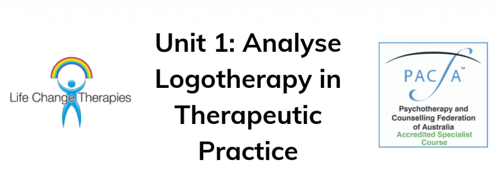 Unit-1-Analyse-Logotherapy-in-Therapeutic-Practice